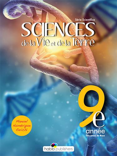 Sciences De La Vie Et De La Terre Habib Publishers