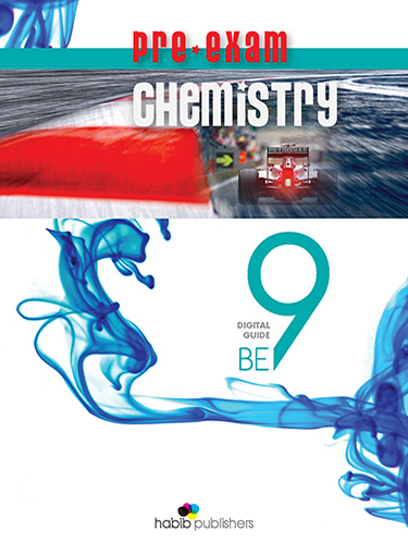 Pre Exam - Chemistry